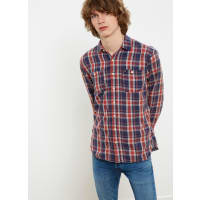 Pepe Jeans LondonKARIERTES CASUAL-HEMD HILL