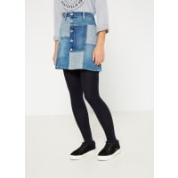 Pepe Jeans LondonJEANSROCK MIT PATCHES SASHA