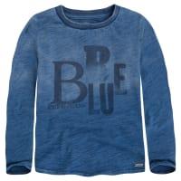 Pepe Jeans LondonT-SHIRT MANCHES LONGUES BE BLUE JARRED JR