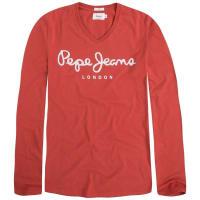 Pepe Jeans LondonSALE Pepe Jeans Longsleeve Brique