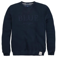Pepe Jeans LondonSALE Pepe Jeans Sweater Exmouth Navy