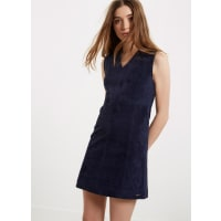 Pepe Jeans LondonRobe cuir CLAIRE
