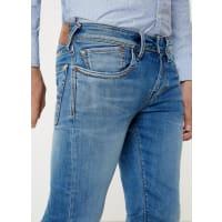 Pepe Jeans LondonJEANS HATCH SLIM FIT LOW WAIST