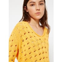 Pepe Jeans LondonStrickpullover mit Zopfmuster FIONA