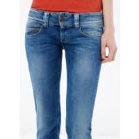 Pepe Jeans LondonJEANS VENUS STRAIGHT FIT LOW WAIST