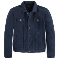 Pepe Jeans LondonVESTE COTON STYLE DENIM WHINGERS