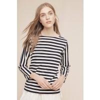 PEPÌNMariner Stripe Pullover