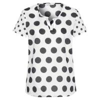 Peter HahnShirt-Bluse aus 100% Baumwolle Peter Hahn mehrfarbig