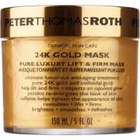 Peter Thomas RothPflege Gesicht 24K GoldPure Luxury Lift & Firming Mask 150 ml
