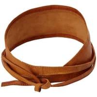 PiecesDamen Gürtel Vibs Tie Waist Belt Noos