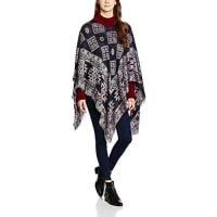 PiecesDamen Poncho Pcpellita Kimono Ip