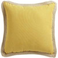 Pier 1 ImportsCalliope Jute Trim Honey Pillow
