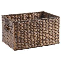 Pier 1 ImportsCarson Espresso Wicker Small Shelf Storage Baskets