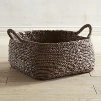 Pier 1 ImportsEavan Brown Large Basket