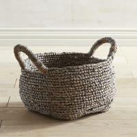Pier 1 ImportsEavan Gray Small Basket