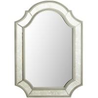 Pier 1 ImportsHearst Silver 28x40 Antiqued Mirror