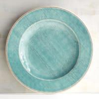 Pier 1 ImportsNewport Turquoise Melamine Salad Plate