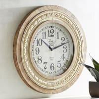 Pier 1 ImportsOversize Renzo Wall Clock