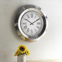 Pier 1 ImportsPerpetual Mosaic Wall Clock