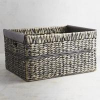 Pier 1 ImportsSaigon Large Shelf Basket