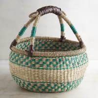 Pier 1 ImportsSurin Seagrass Large Basket