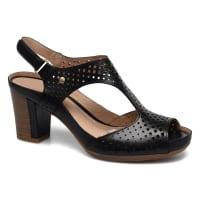 PikolinosJava W0K-0919 - Sandali e scarpe aperte per Donna / Nero