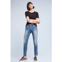 PilcroStet Mid-Rise Skinny Jeans