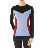 PinkoSweater for Women Jumper On Sale, Azure, Viscose, 2016, 10 12 8