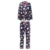 PJ SalvageFANTASTIC Pyjamassett navy