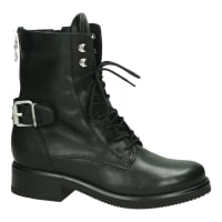 PoelmanStoere Zwarte Boots Poelman