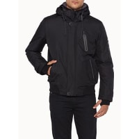 Point ZeroDouble-hood jacket