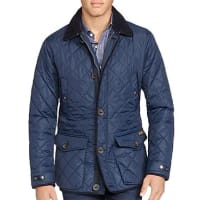 Polo Ralph LaurenDiamond Quilted Jacket