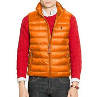 Polo Ralph LaurenPackable Down Vest - 100% Bloomingdales Exclusive