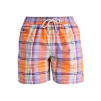 Polo Ralph LaurenTRAVELER Badeshorts orange main beach