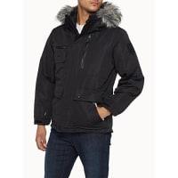 Projek RawNordic coat