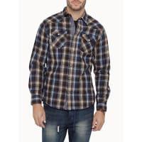 Projek RawVintage worker shirt Semi-tailored fit