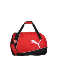 PumaARSENAL LONDON Borsa per lo sport puma red/black white