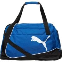 PumaevoPOWER Sporttasche Medium blau