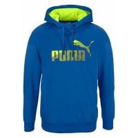 PumaKapuzensweatshirt »Sports Logo Hoody«