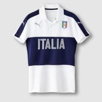 PumaPolo met korte mouwen ITALIA