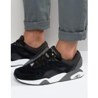 PumaR698 Remaster Sneakers In Black 36141804 - Black