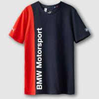 PumaT-Shirt BMW Motorsport
