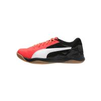PumaVELOZ INDOOR III Handbalschoenen red blast/white/black