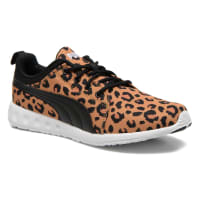 PumaWNS Carson Cheetah - Sneakers voor Dames / Bruin