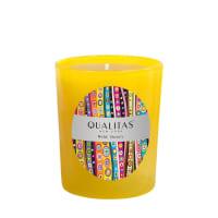 QualitasWild Honey Candle (6.5 OZ)