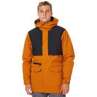 QuiksilverHorizon Snow Jacket Orange