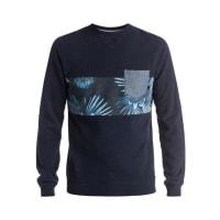 QuiksilverStrange Night - Sweatshirt für Männer