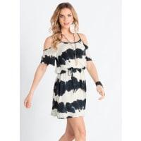 3924d1b42 Vestidos de cocktail em Branco: Compre com até −80% | Stylight