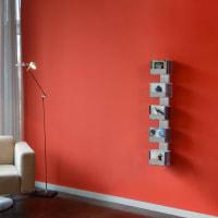 RadiusCD/DVD-Baum Wand 2 Regal