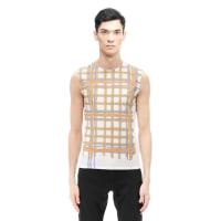 Raf SimonsCotton sleeveless t-shirt